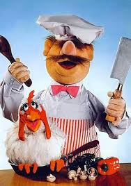 Image result for muppet chef